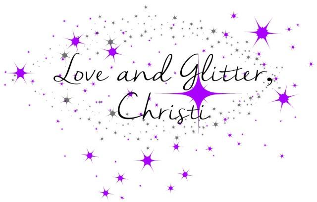 Glitter Girlz Signature